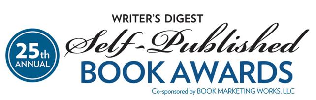 Writers Digest Self-Pub awards